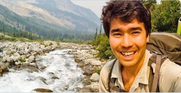 Jhon Allen Chau