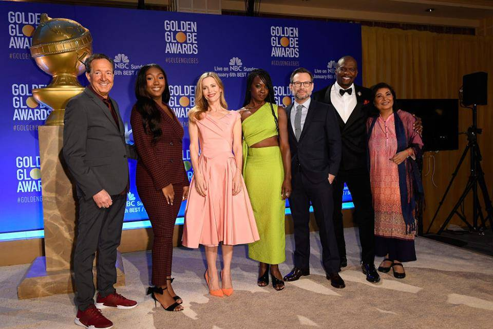 Golden Globe 2019: annunciate le candidature