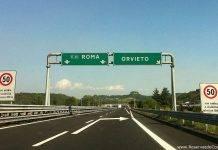 Autostrada A1 Del Sole