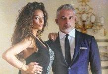 Rafaella Fico e Alessandro Moggi sposi nel 2019