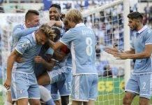Lazio-Roma info e dove vederla