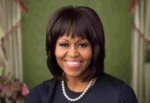Michelle Obama Gallup