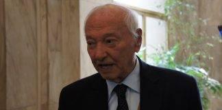 Tv, stasera la Rai festeggia i 90 anni di Piero Angela