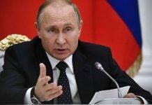 """Putin: """"Missili Usa in Europa? Inizino a contare le nostre forze poi decidano"""""""