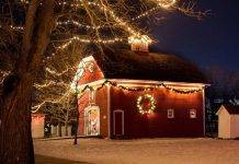 Casa Natalizia Film Natale