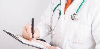 ricette mediche illeggibili