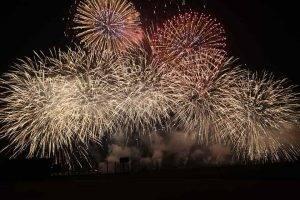Fuochi D'Artificio Capodanno