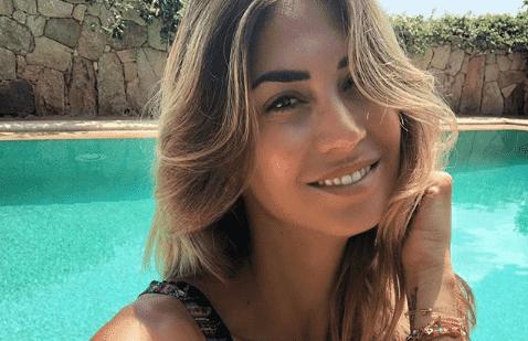 Melissa Satta Boateng