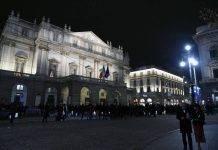 Teatro Scala Milano Prima Gualtiero Marchesi Ristorante