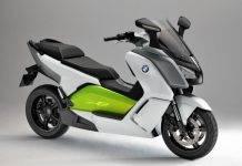 """scooter motori """"verdi"""""""
