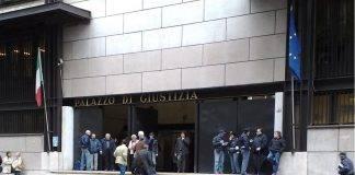 Tribunale Genova