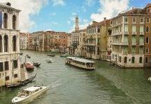 """""""Tassa di sbarco"""" a Venezia: per entrare in città si dovrà pagare il biglietto"""