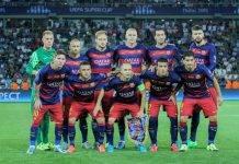 Barcellona esclusione coppa del re