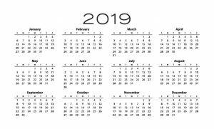 2019 feste ponti