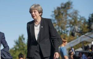 Brexit accordo Ue May sfiducia