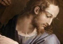 """Vasari e il """"Cristo portacroce"""", il dipinto per la prima volta a Roma"""