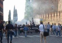 Forza Nuova Roma