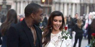 Kim Kardashian, il quarto figlio per l'influencer e il rapper Kanye West