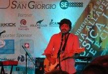 Calcutta Concerto Napoli