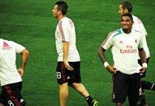 Barcellona Boateng Sassuolo