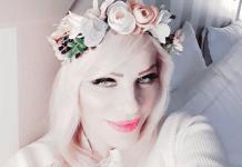 Ilona Staller Cicciolina Ricercata