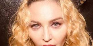 Madonna Capodanno Stonewall