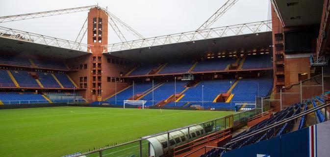 Serie A Genoa-Milan