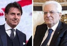 Arresto Battisti Mattarella Conte