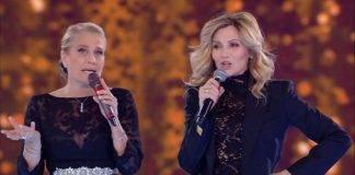 """Su Twitter Heather Parisi attacca Lorella Cuccarini definendola """"Sovranista"""". Il motivo : le idee vicine a quelle di Salvini"""