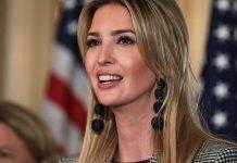 Ivanka Trump, figlia del Prsidente degki Stati Uniti è una possibile candidata alla Banca Mondiale