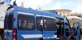 Morte Belardinelli auto Napoli