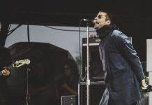 Liam Gallagher Collisioni 4 luglio