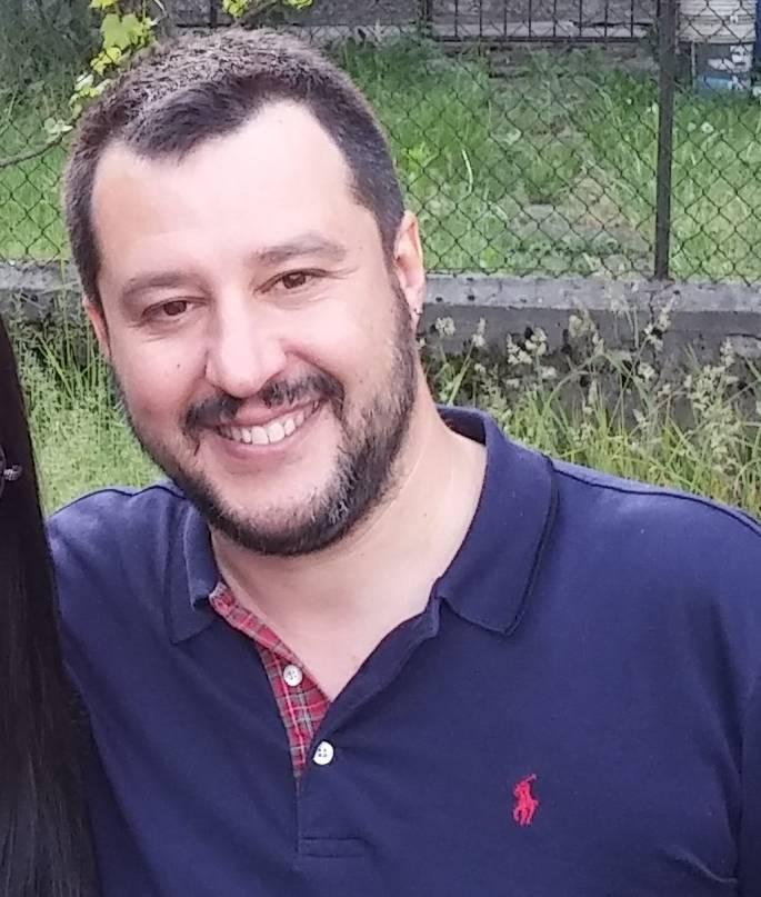 """Salvini sui cori razzisti, la replica al Napoli: """"Sbaglia se si ferma"""""""