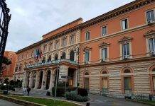 Policlinico Umberto I Roma Meningite