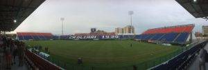 Coppa Italia Cagliari Atalanta Roma Entella