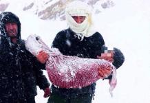 Siria, 15 bimbi morti di freddo nei campi profughi in un mese