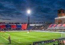 Calciomercato Bologna Sansone Soriano