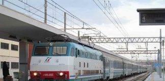 Volontari multati Trenitalia sciopero 21 22 marzo veneto calabria