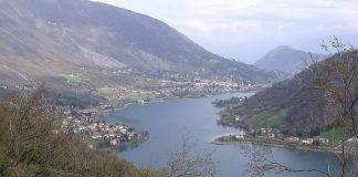 Incidente Lago d'Iseo