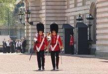 Bohemian Rhapsody, Buckingham Palace tributa i Queen e Freddie Mercury