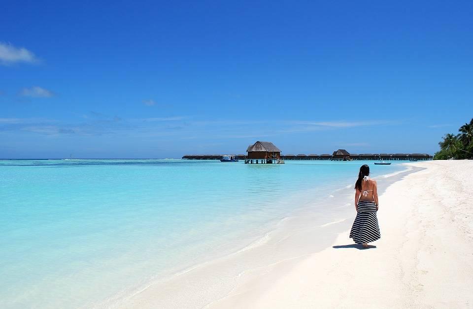 Maldive Vip Capodanno
