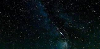 Giappone, lanciato il satellite per la pioggia di stelle cadenti artificiali