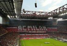 Milan Plizzarri Parma Sampdoria