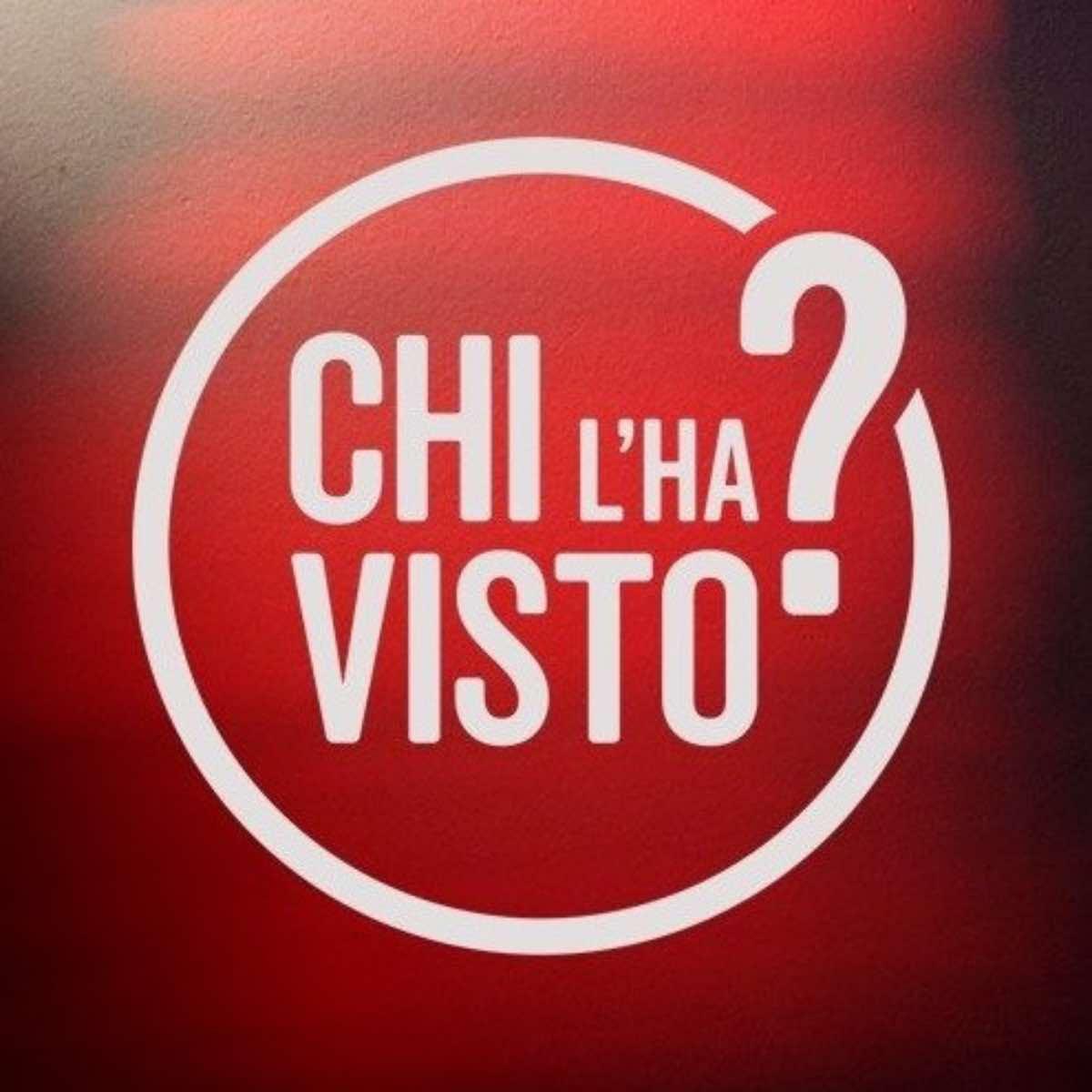 'Chi l'ha visto?' stasera 15 maggio in tv: il caso di Serena Zicca