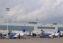 Belgio, sciopero generale dei controllori di volo: stop al traffico aereo