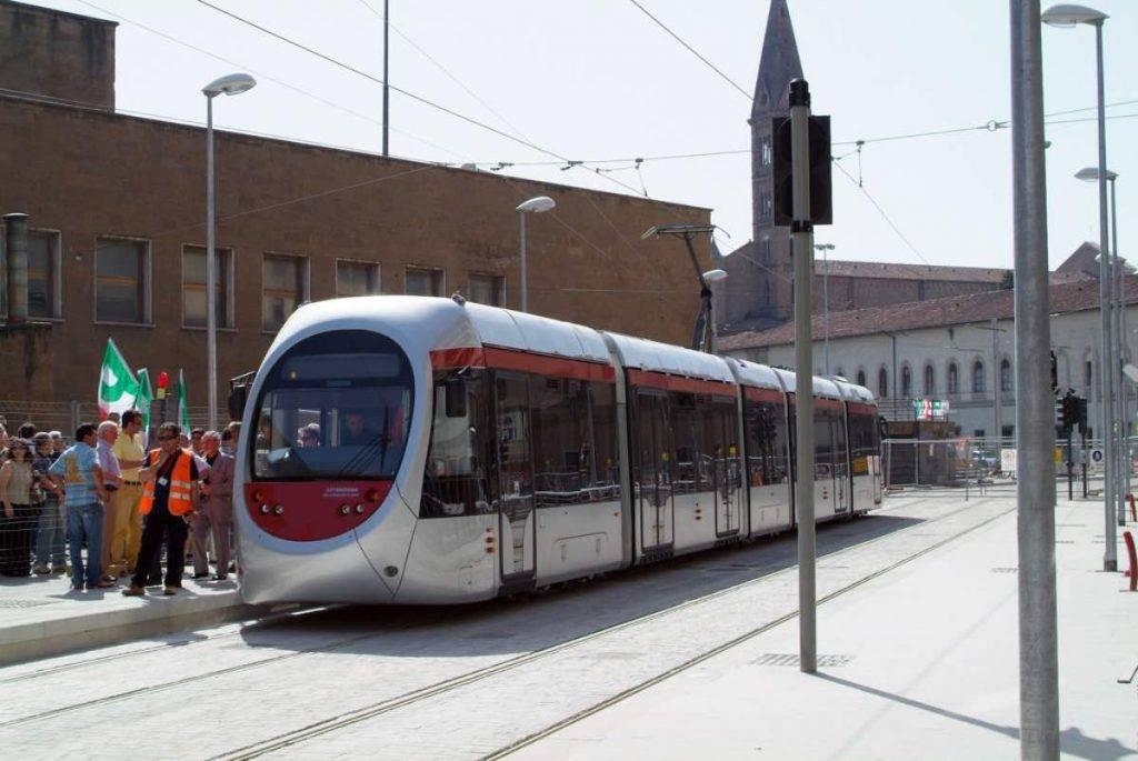 Tramvia di Firenze: l'inaugurazione della linea 2 con Mattarella e Toninelli