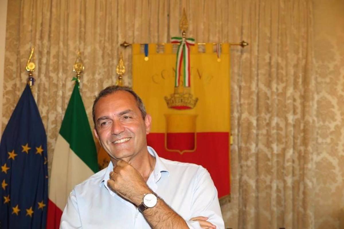 Napoli, omicidio Rione villa: de Magistris chiede allo Stato più polizia