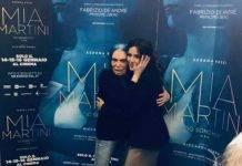 Mia Martini, Serena Rossi delusa dal rifiuto di Fossati e Renato Zero