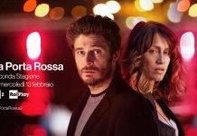 La Porta Rossa 2, la serie tv di Carlo Lucarelli riparte su Rai2