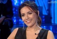 """Domenica In: Serena Rossi tra """"Io sono Mia"""" e le nozze"""